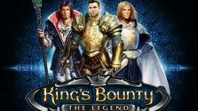 Обзор King's Bounty: The Legend. Сказочная стратегия.