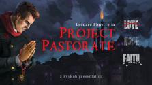 Мир игры Project Pastorate