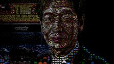 Томохиро Нишикадо. 40 лет Space Invaders