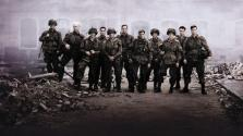 братья по оружию — вспоминаем один из лучших сериалов про вторую мировую [часть 1]