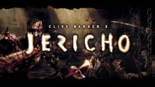 Для истинных ценителей «эстетики». Обзор игры Clive Barker's Jericho