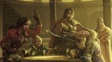 Антропоморфные расы в MMORPG или новый взгляд на классическую RPG четверку
