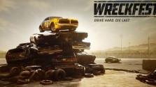 Обзор Wreckfest