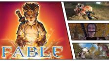 «а давайте как вспомним одну из самых замечательных игр минувшей игровой эпохи — fable: the lost chapters»