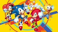 [Мнение] Sonic Mania Plus и Sonic Mania Adventure! Больше отсылок богу отсылок.