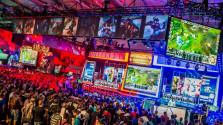 ближайшие события игрового мира в россии в 2018 году
