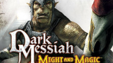 обзор dark messiah of might and magic