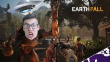 earthfall! новый left 4 dead 3???