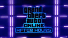 GTA Online: «Ночная жизнь» Разбор ДЛС
