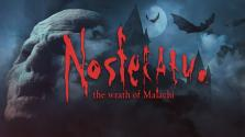Вспоминая старое. Nosferatu: the wrath of malachi