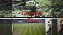 краткая История появления совместного режима в играх. SplitScreen и HotSeat.