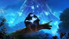 Рецензия игры «Ori and the Blind Forest». Разнесите его.