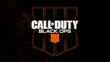 [стрим] Call of Duty: Black Ops 4 [Beta] от кибератлета 12.08 в 19:00 по мск