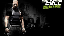 Разница поколений. Обзор PS2/XBOX версии Tom Clancy's Splinter Cell: Double Agent
