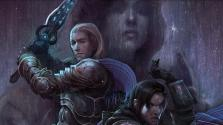Dragon Age: История королевства Ферелден
