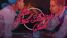 недообзор игры the red strings club