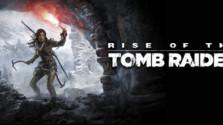 Запоздалый обзор Rise of the Tomb Raider