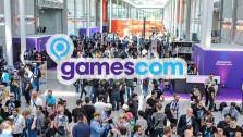Gamescom 2018: интересные стенды