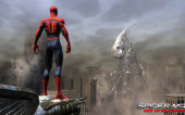 Обзор игры Spider Man: Web of Shadows