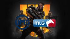 Соревновательный Call of Duty в СНГ.