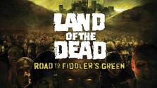 Страхи моего детства… Обзор Land of the Dead: Road to Fiddler's Green