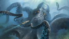 Мифология: Release the Kraken!