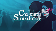 Cultist simulator — карточная рпг об освоении оккультных искусств.