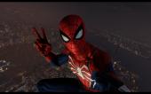 Пасхалки Marvel's Spider-Man