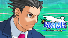 [ Обзор Phoenix Wright: Ace Attorney] Objection!