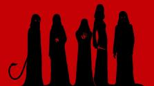 Тёмное Братство Блогов [Cтримы на неделю с 17.09 по 23.09]