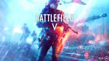 [превью] Battlefield V