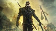Краткий обзор серии игр The Witcher. 1\2