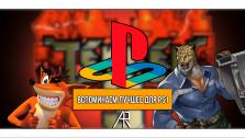 Самое ламповое и атмосферное — вспоминаем лучшее для PlayStation 1