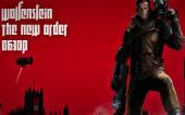 Wolfenstein: The New Order   Неактуальный обзор