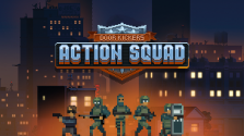 Обзор Door Kickers: Action Squad