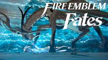 Nintendo 3DS — Fire Emblem Fates