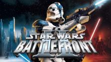 [Закончили] Массовая заруба в Star Wars: Battlefront 2 Classic, 2005 года (в 19.00 по МСК 06.10.2018)
