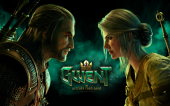 GWENT: The Witcher Card Game   Homecoming   Превью