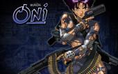 Обзор Oni — Игрушечный киберпанк