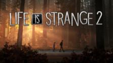 Я снова это сделала: Life Is Strange 2