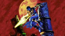Обзор Legacy of Kain: Soul Reaver 2 | История не терпит парадоксов