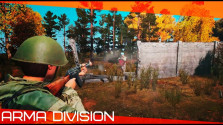 dayz standalone 0.63 патч arma division