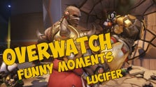 overwatch funnymoments