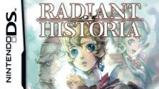 Nintendo DS — Radiant Historia