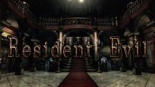 обзор — resident evil hd remaster
