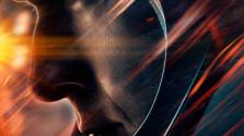 Краткая рецензия на фильм «Человек на луне»