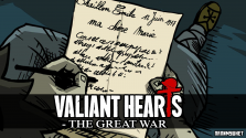 ИгровойСтих.Valiant Hearts: The Great War