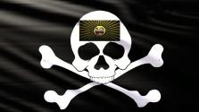 Сказ про то, как разработчики над пиратами шутили