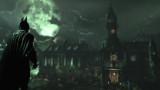 История серии Batman: Arkham. Часть 1. Asylum