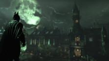 История создания Batman: Arkham Asylum